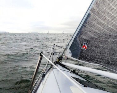 Regatta On The Atlantic, written by Joseph J. Breunig 3rd at Spillwords.com