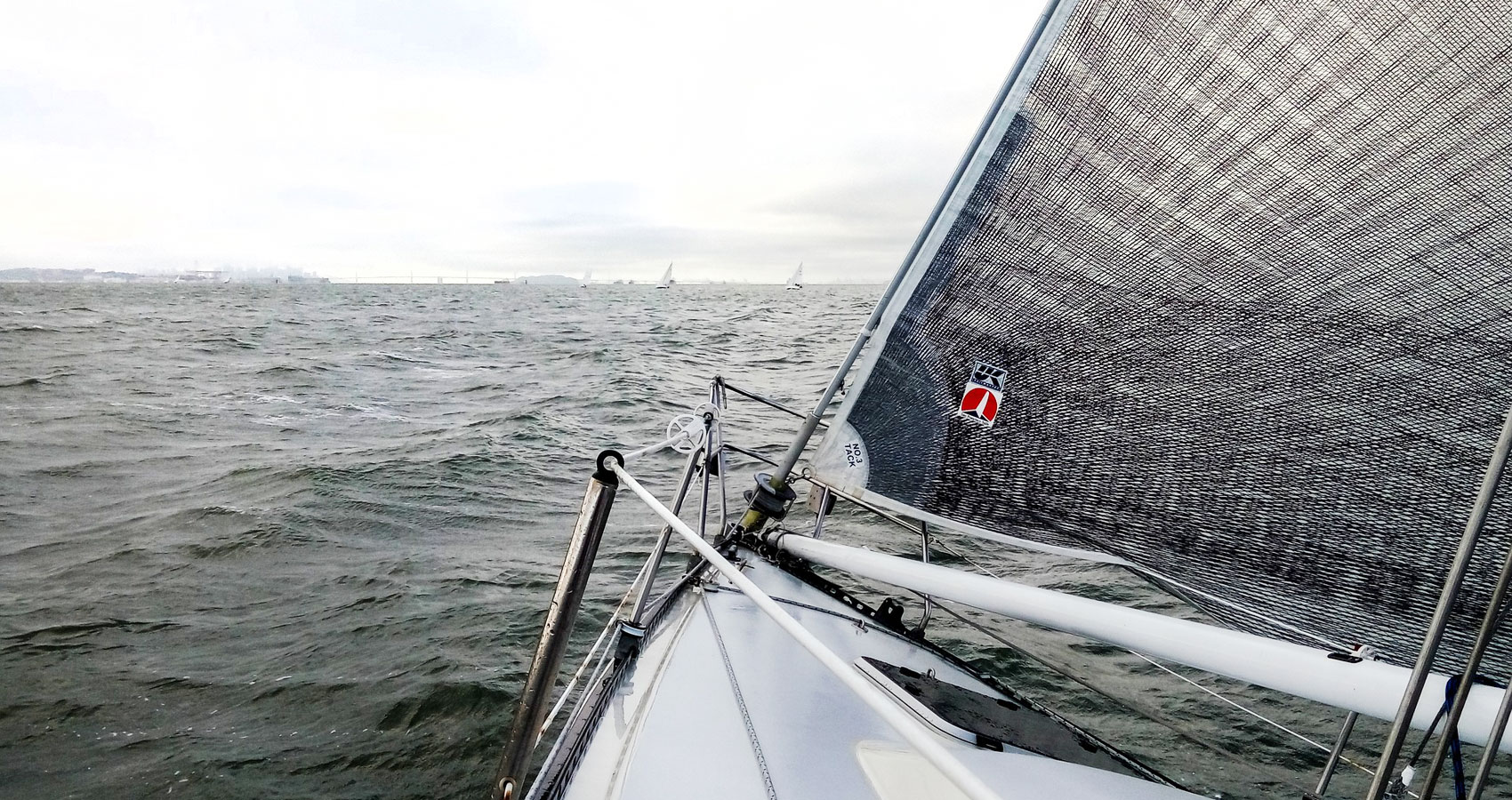 Regatta On The Atlantic, written by Joseph J. Breunig 3rd at Spillwords.com