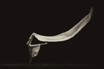 The Danseur And The Spirits by Rimli Bhattacharya at Spillwords.com