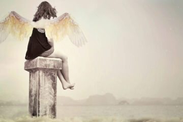 The Power Of The Skies, poetry written by Anoucheka Gangabissoon at Spillwords.com