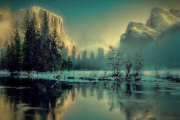 Winter's Sun written by Daniel S. Liuzzi at Spillwords.com