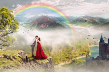 LOVE IS LIKE A MIST by Madhu Jaiswal at Spillwords.com