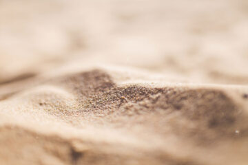The Color Of Beach Sand, written by Kindra M. Austin at Spillwords.com