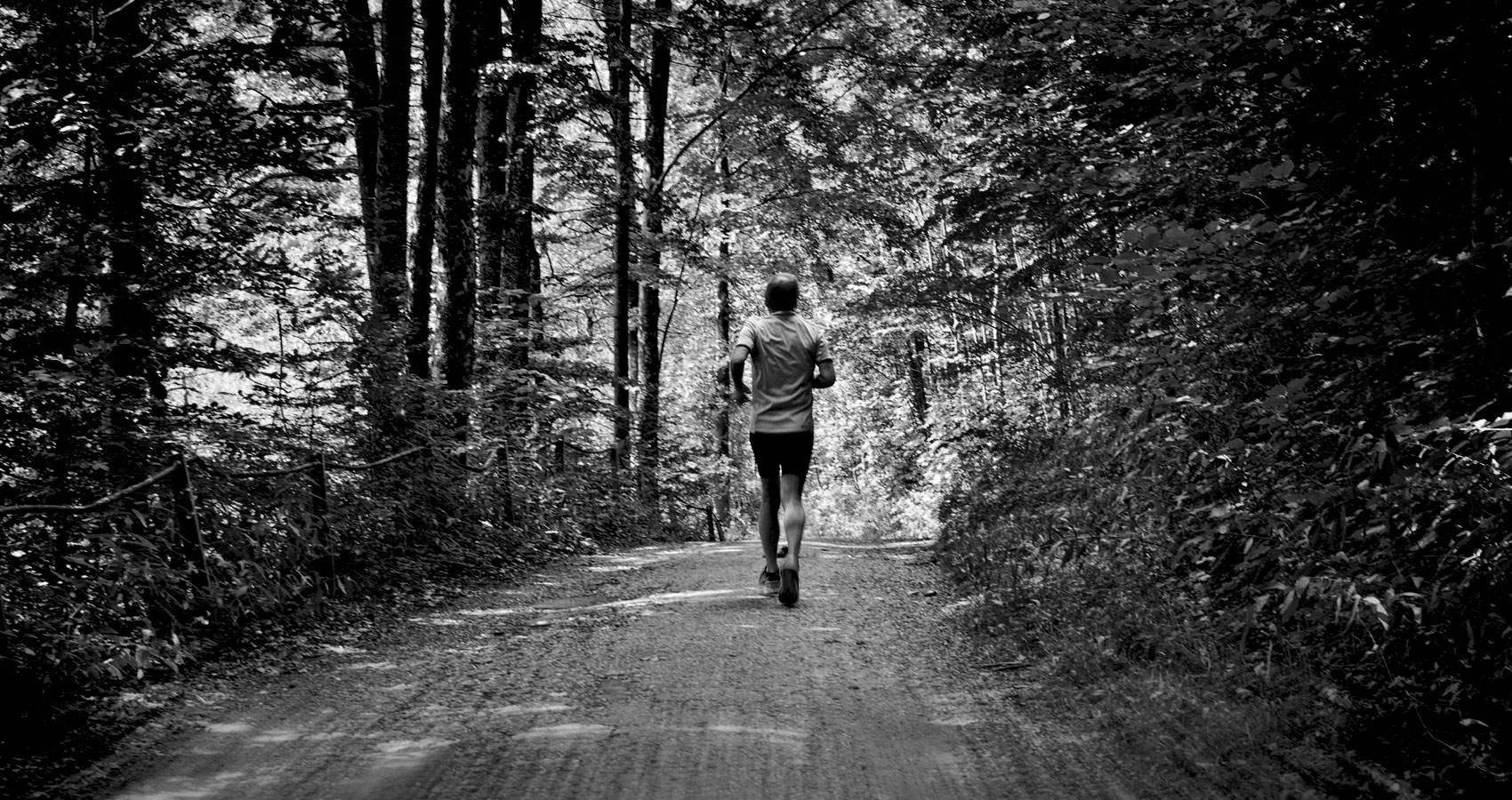 The Aging Jogger written by Ian Fletcher at Spillwords.com
