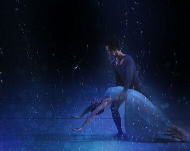 We Danced With Fireflies, written by Christine E. Ray at Spillwords.com
