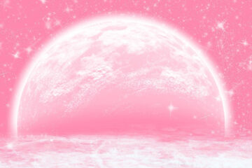 Moon, a poem written by Freya Pickard at Spillwords.com