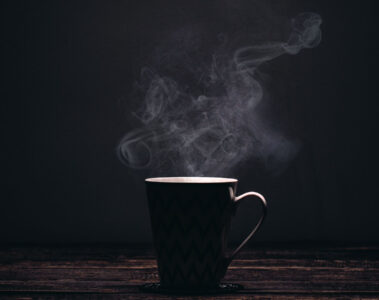 Coffee And Cigarettes written by Tony Ortiz at Spillwords.com