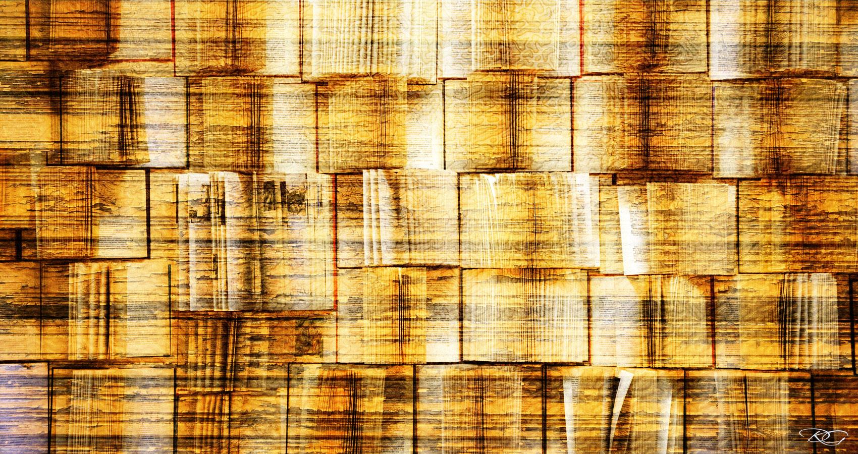 Golden Paradise written by Hongri Yuan at SpillWords.com