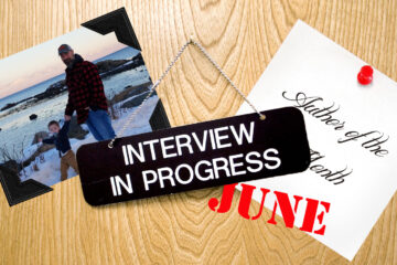 Interview Q&A with M. Taggart, author of the month - June 2018 at Spillwords.com