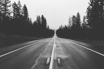 Miles To Go, a poem written by Greg Massey at Spillwords.com