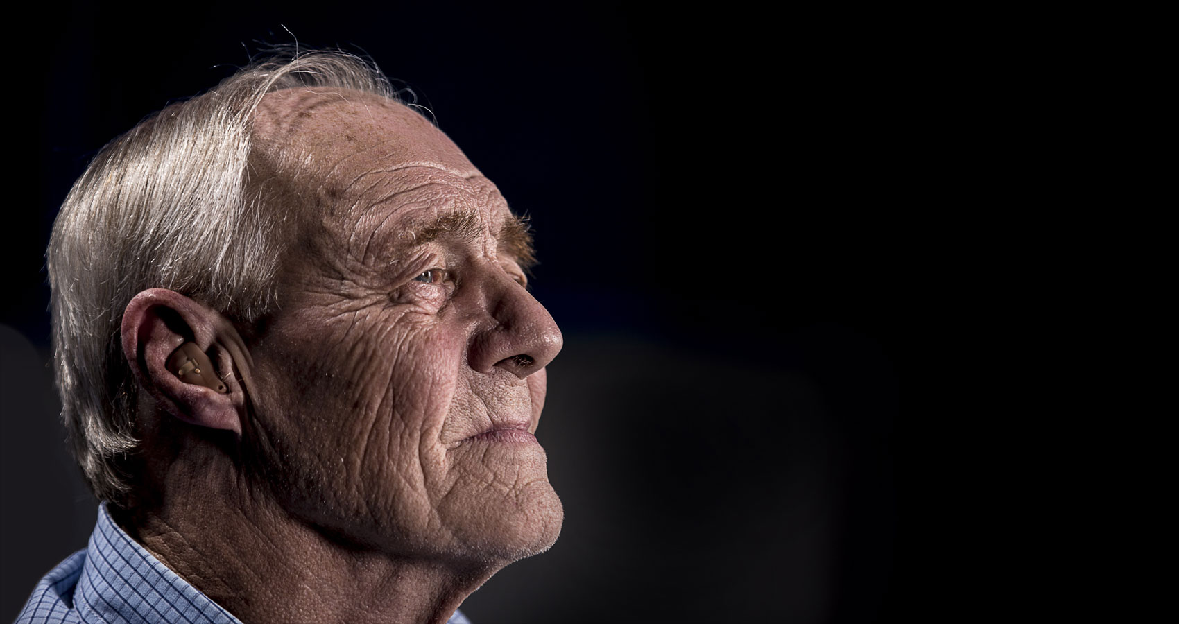 On Ageing and Death written by Tom Stodulka at Spillwords.com