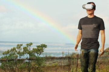 Realidad Virtual written by José A Gómez at Spillwords.com