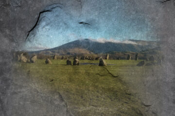 Standing Stones written by Ricky Hawthorne at Spillwords.com