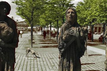 An Gorta Mór (The Great Famine) written by Joyce Butler at Spillwords.com