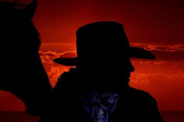 'Whiskey' (A Cowboy's Prayer) written by Doug Donnan at Spillwords.com