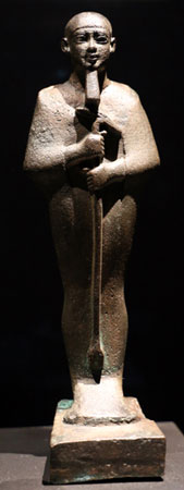 ANCIENT FICTIONALITY: Egyptian Religion - Myth, Intellect and Grass Roots by Stanley Wilkin at Spillwords.com