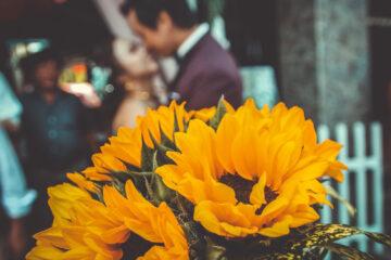 Bouquet written by Rangarajan Gopalakrishnan at Spillwords.com