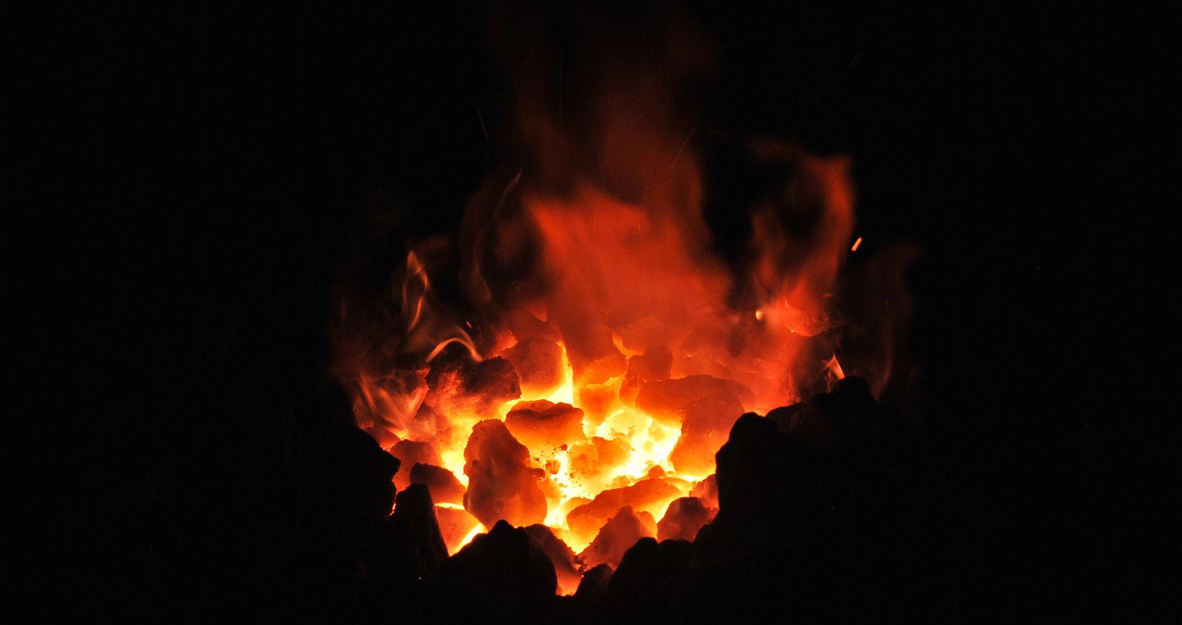 On Fire, a haiku poem written by Trevor Graham at Spillwords.com