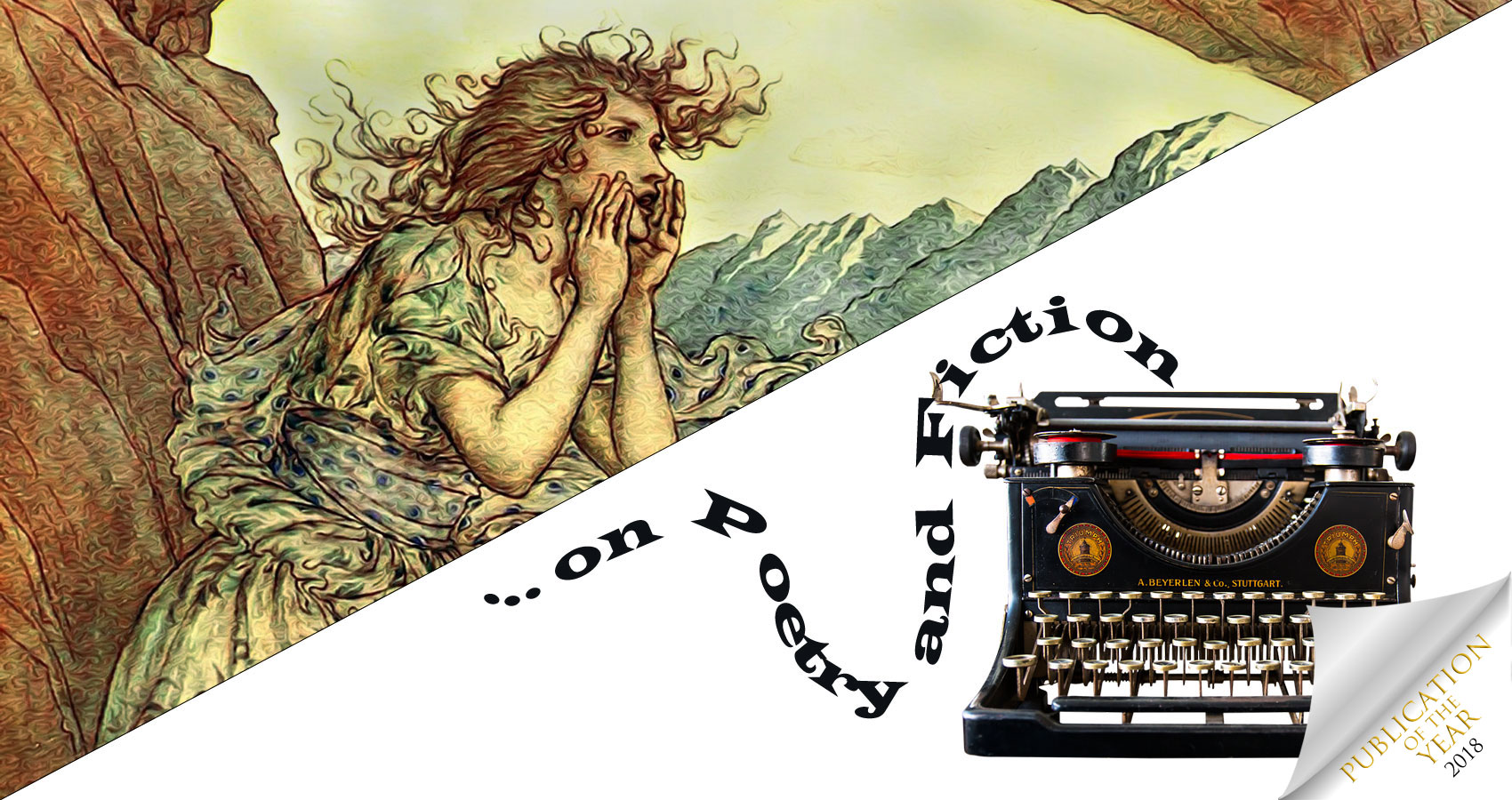 "...on Poetry and Fiction - Just ""One Word"" Away (""Love"") written by Phyllis P. Colucci at Spillwords.com"