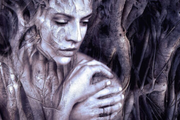 The End, a poem written by Jack Wolfe Frost at Spillwords.com
