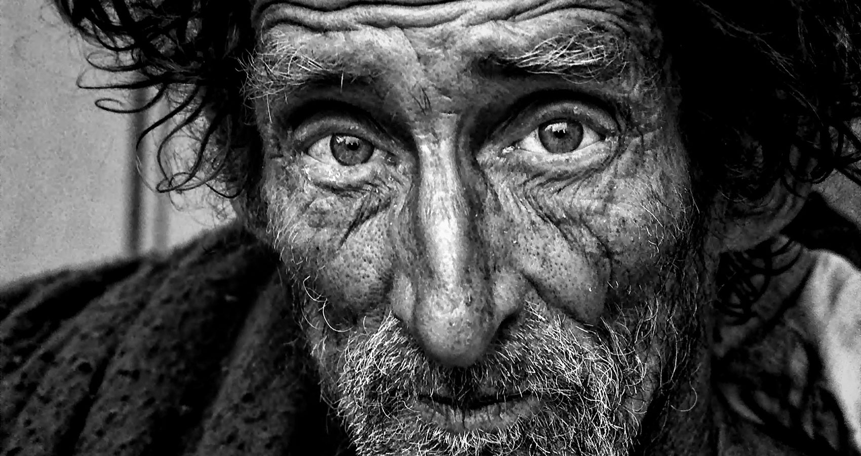 Vagrancy, a poem written by Steve Pearson at Spillwords.com