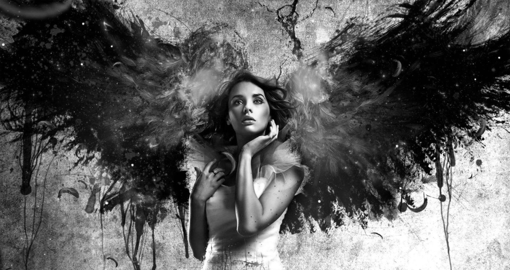 Angel Mist written by JOHN BAVERSTOCK at Spillwords.com