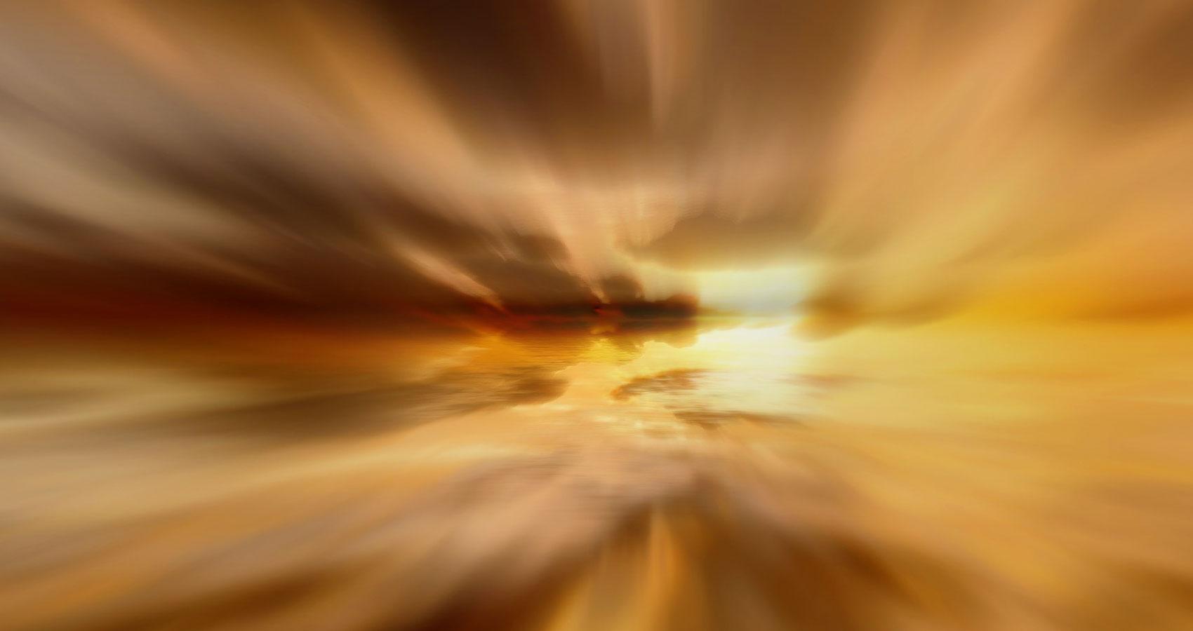 Gold Heaven, a poem written by Hongri Yuan at SpillWords.com