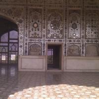 LahoreLog, written by Natasha Khalid at Spillwords.com