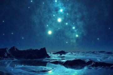 Moonbeam Nights by Barbara Deraoui at Spillwords.com