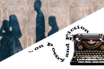 """...on Poetry and Fiction - Just """"One Word"""" Away (""""Shadow"""") written by Phyllis P. Colucci at Spillwords.com"""