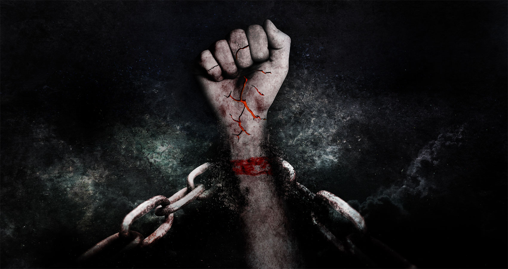 Slaves, a poem written by Aida, a retired teacher, at Spillwords.com