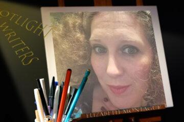 Spotlight On Writers - Elizabeth Montague, interview at Spillwords.com