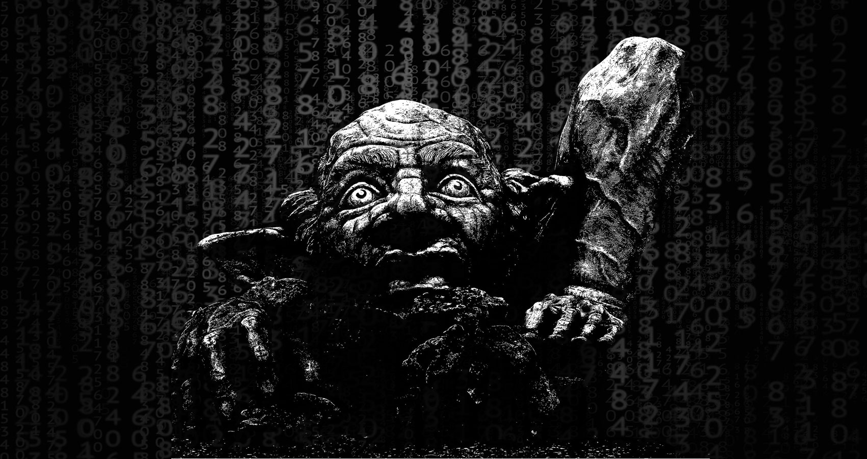THE TROLL written by Dilip Mohapatra at Spillwords.com