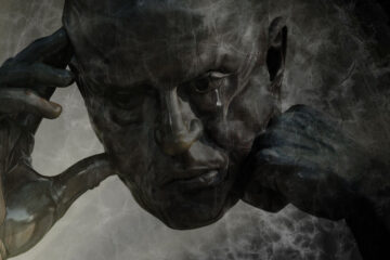 The Tear, a flash fiction written by Jack Wolfe Frost at Spillwords.com