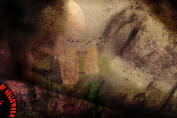 Beneath A Shrouded Moon by Elizabeth Montague at Spillwords.com