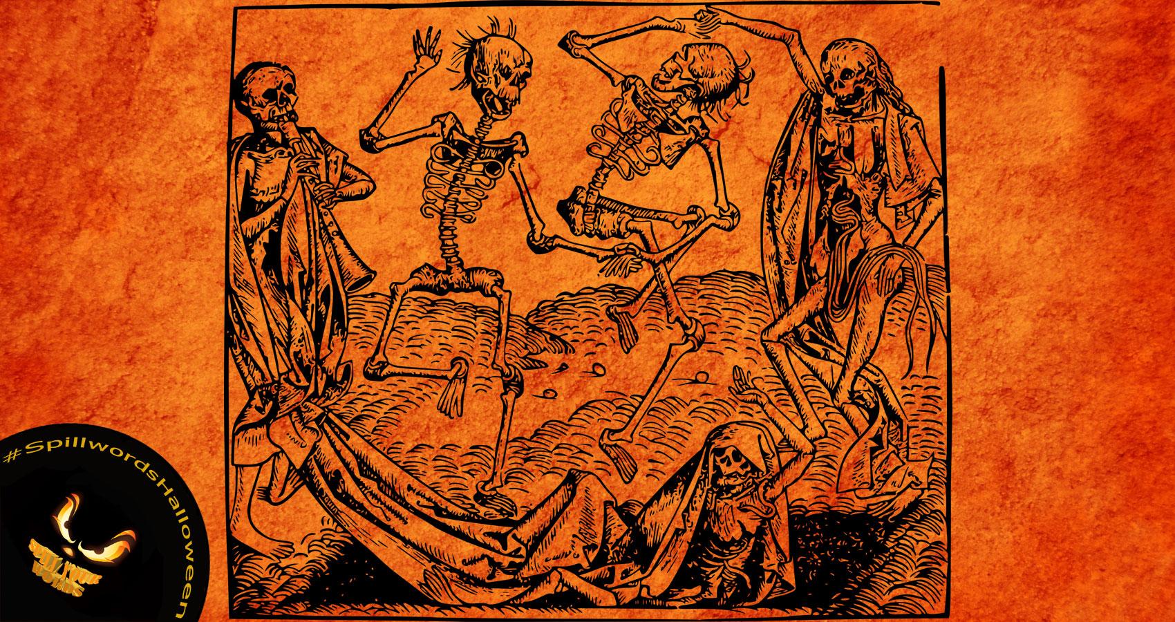 Dance Macabre, a haiku by Leta Hawk at Spillwords.com