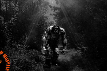 Hobbleslag (The Creature of the Grimpen Mire) by Doug Donnan at Spillwords.com