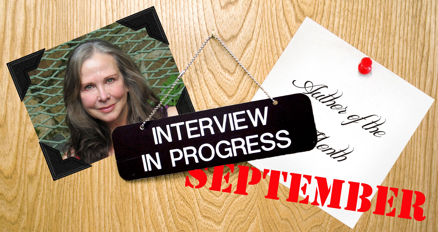 Interview Q&A with Ann Christine Tabaka at Spillwords.com