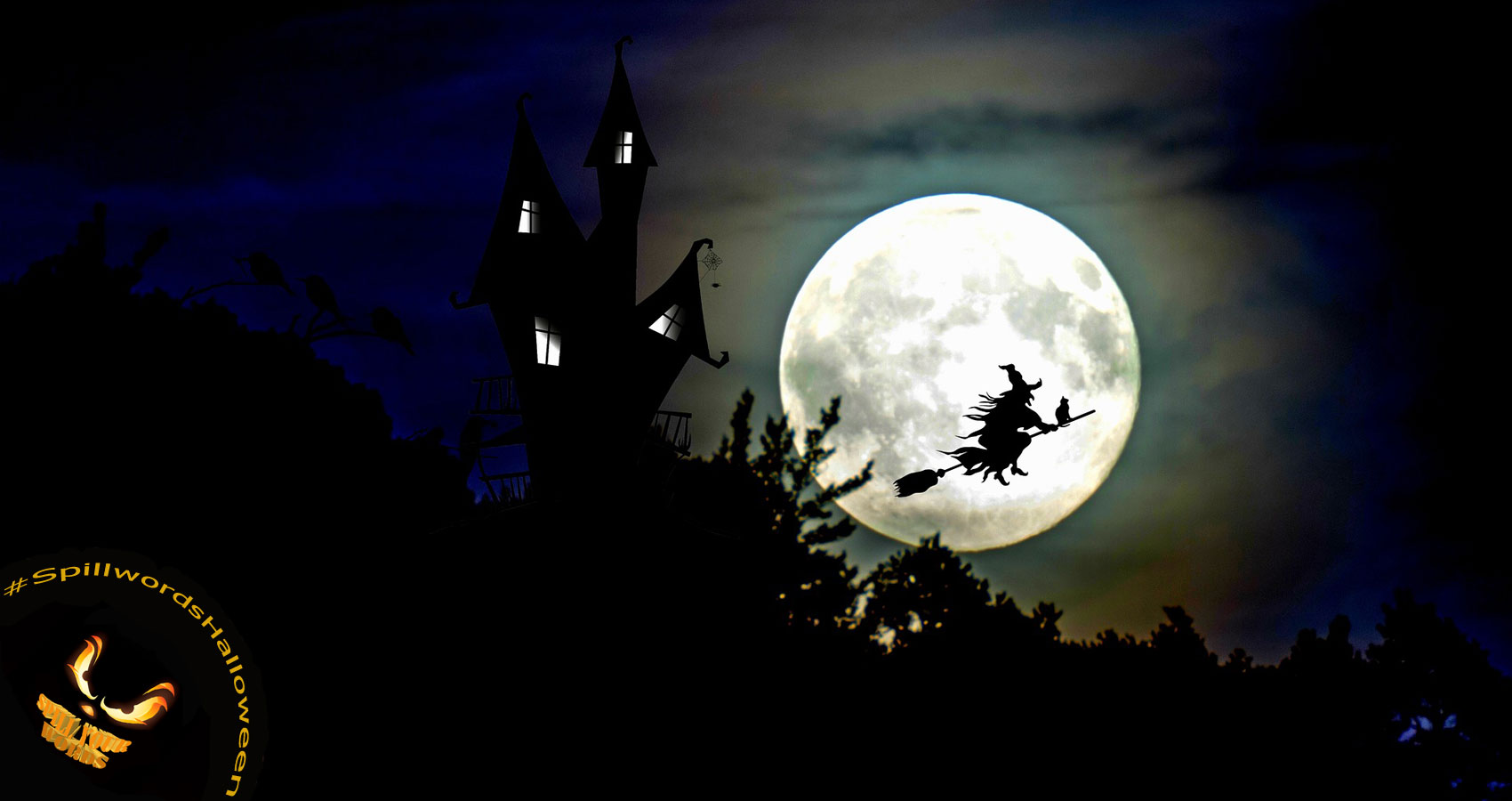October's Halloween Night by Soulla Christodoulou at Spillwords.com
