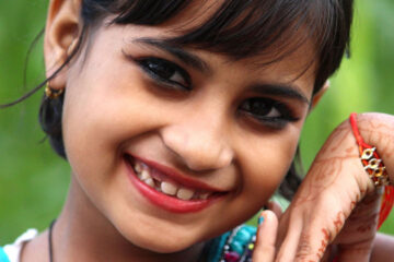One Day I Grew Up Suddenly... by Madhumita Sinha at Spillwords.com