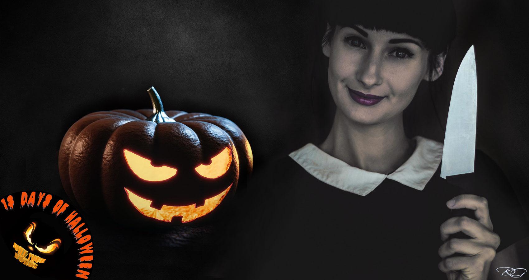 Pumpkin Guts, written by Rando Mithlo at Spillwords.com