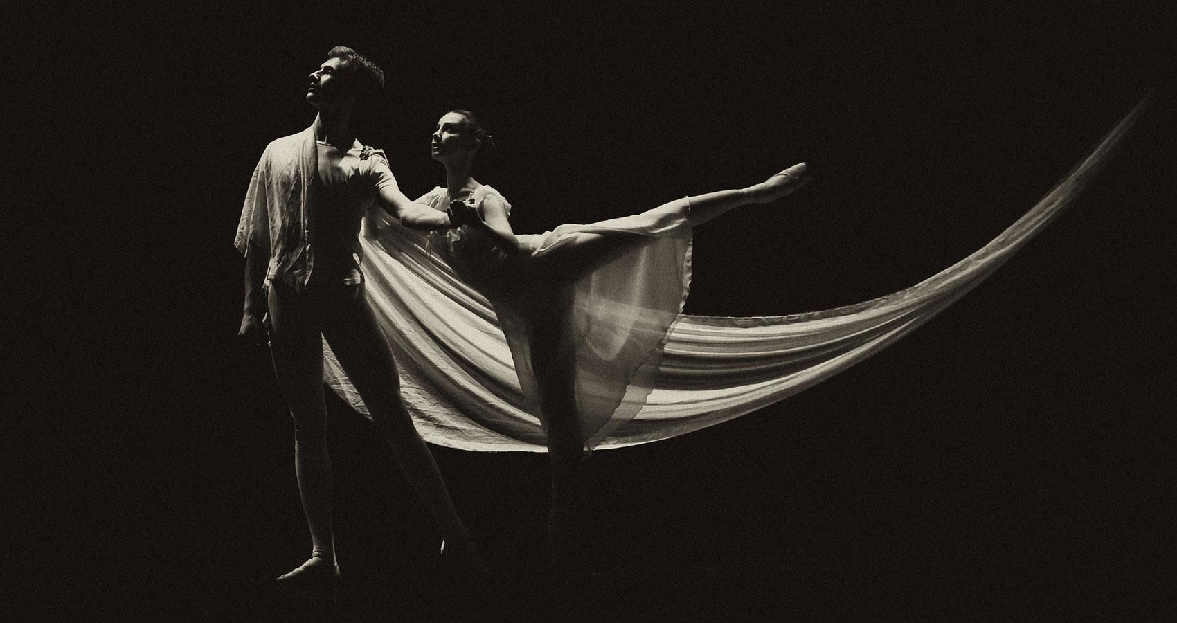 The Last Dance by written H.M. Gautsch at Spillwords.com