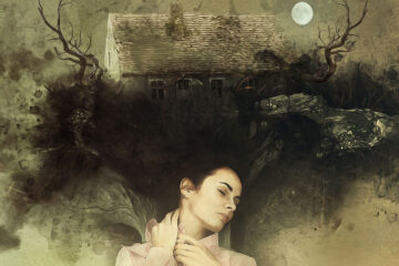The Night Awaits The Day, written by Barshaat Spillwords.com