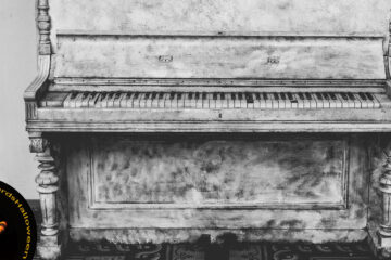 The Thing At The Piano written by Daniel S. Liuzzi at Spillwords.com