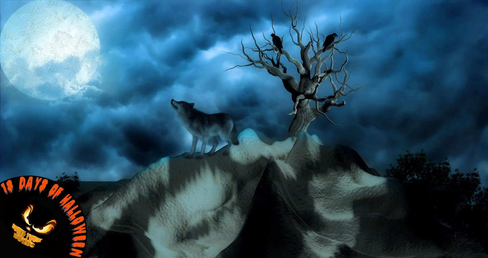 Werewolf, poetry written by N. K. Hasen at Spillwords.com