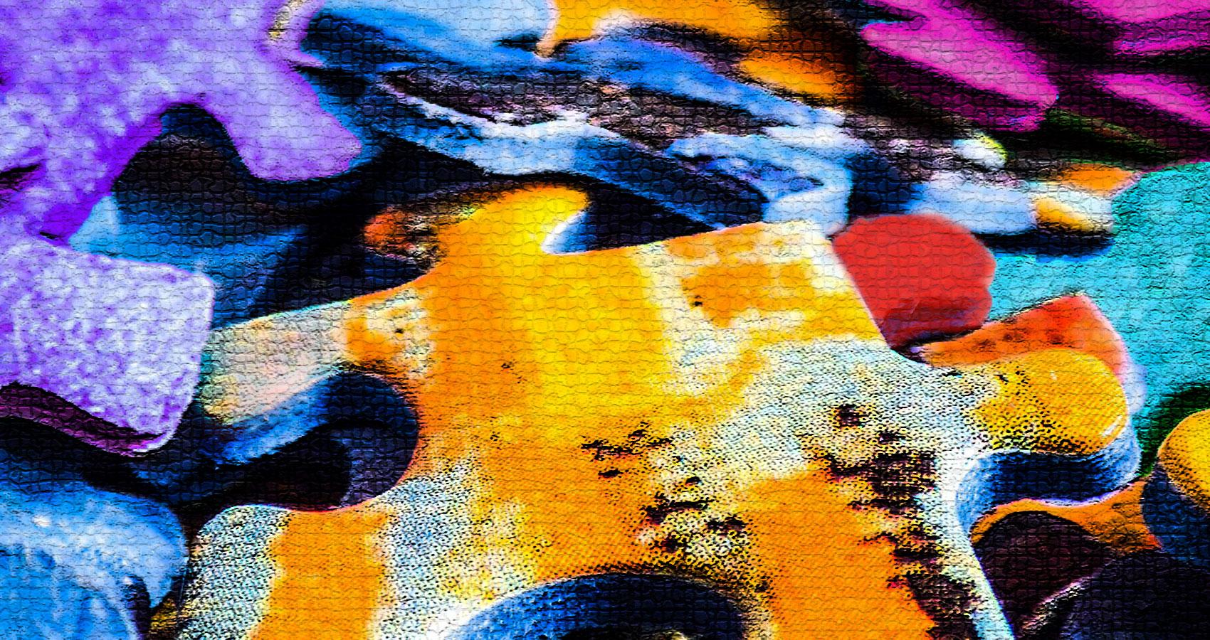 A Fleeting Image written by Avi Fleischer at Spillwords.com