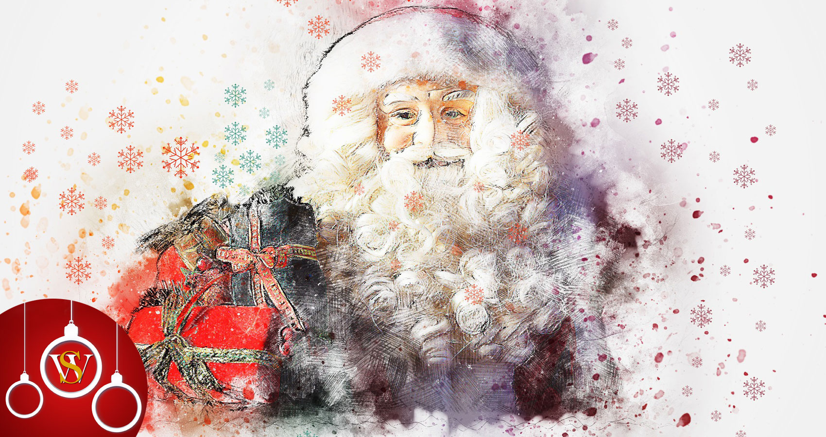 If Santa Was Real written by Simona Prilogan at Spillwords.com