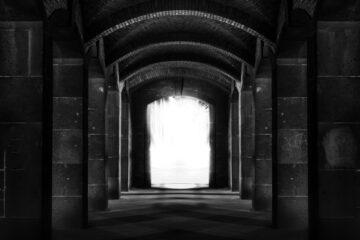 Light, a poem written by H.M. Gautsch at Spillwords.com