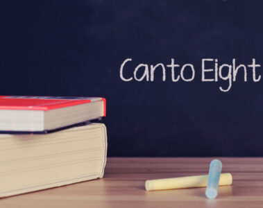 My Path Runs Ahead of Me and My Plans - Canto Eight, by Benjamin R Bray at Spillwords.com