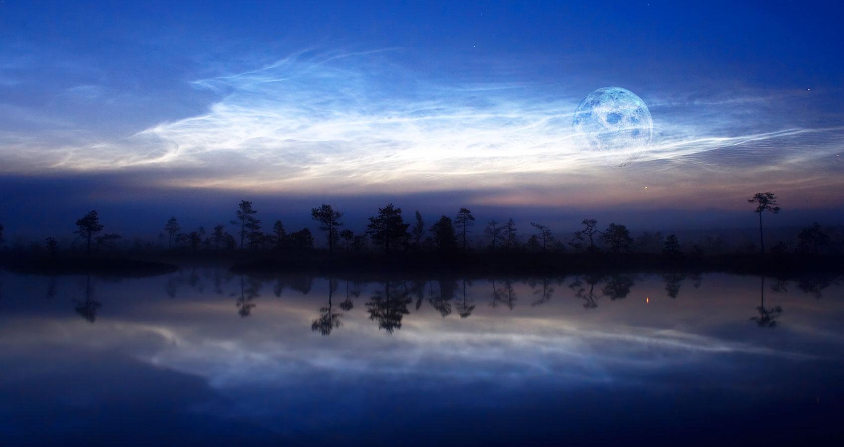 Sapphire Skies, written by Fallen Engel at Spillwords.com